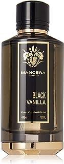 Black Vanilla by Mancera for Men & Women - Eau de Parfum, 120ml