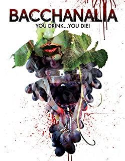 Bacchanalia: You Drink, You Die!