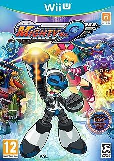 JEU Console KOCH Media Mighty NO. 9 Wii-U