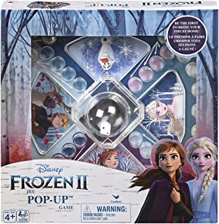 Disney Frozen 2 Pop Up Game