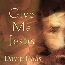 jesus heal us david haas