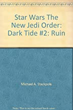 Star Wars The New Jedi Order: Dark Tide #2: Ruin