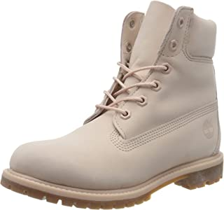 """Timberland 6"""" Premium Boot - W, Chaussures montantes femme"""
