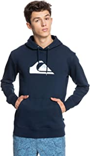 Quiksilver Men's Comp Logo Sweatshirt