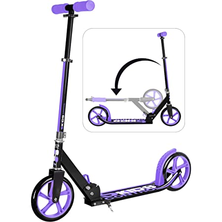 SCOOTER TECNICAL
