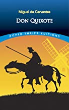 Don Quixote (Dover Thrift Editions)
