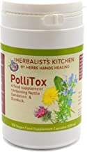 PolliTox Capsules Estimated Price : £ 16,50