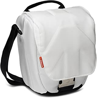 Manfrotto MB SH-4SW SOLO IV Holster (White)