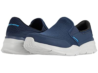 SKECHERS Equalizer 4.0 Persisting (Navy) Men