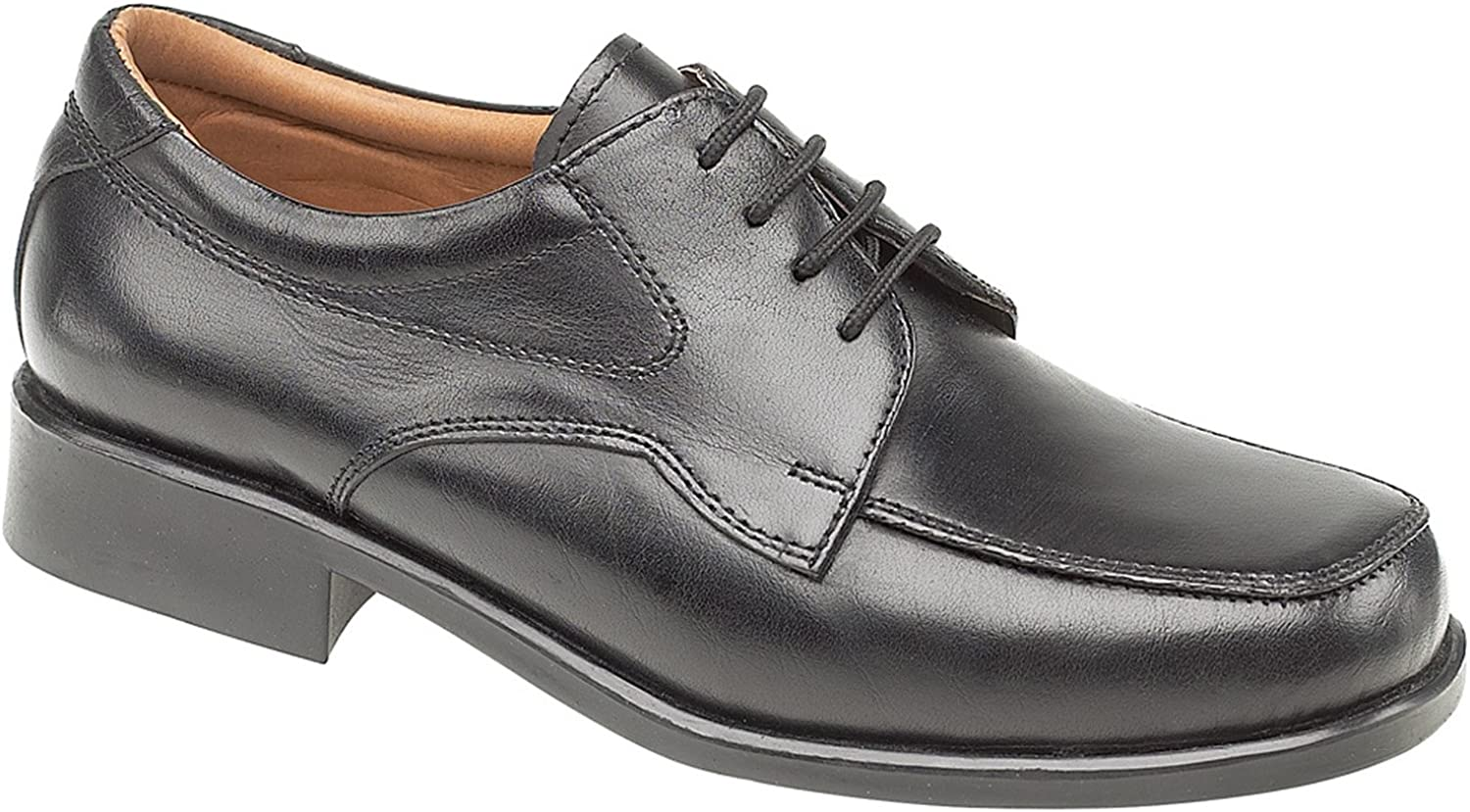 Amblers Birmingham Lace Gibson   Mens shoes