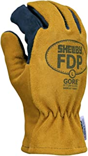shelby structure gloves