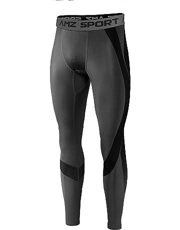 Pantalones Termicos De Esqui Para Hombre Amazon Es