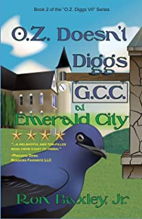 O.Z. Doesn't Diggs G.C.C. At Emerald City