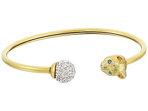 Kate Spade New York House Cat and Pave Cuff