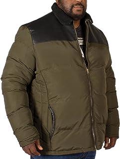 D555 Duke Mens King Size Forlan Padded Jacket