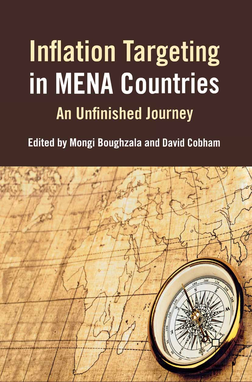 Inflation Targeting in MENA Countries: An Unfinished Journey