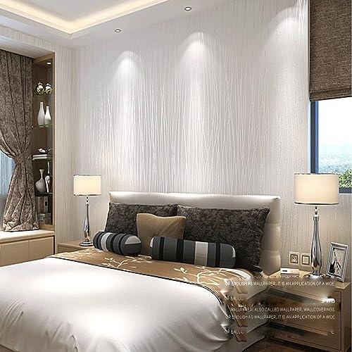 Modern Wallpaper for Bedroom: Amazon.com
