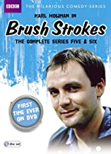 Brush Strokes Complete Series 5 & 6 Set Brush Strokes - Complete Series Five and Six NON-USA FORMAT, PAL, Reg.2 United Kingdom