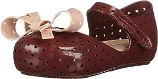حذاء باليه مسطح صغير للأطفال من ميليسا