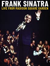 Frank Sinatra: Live from Madison Square Garden
