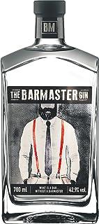 Maschio Bonaventura The Barmaster Gin - 700 ml