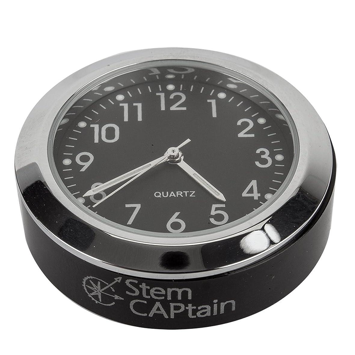 脅迫の中で苦味STEMCAPTAIN Head Part AHD Cap Clock by Stem CAPtain