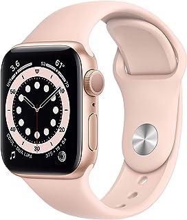 Amazon Renewed Apple Watch Series 6 (GPS, 40mm)