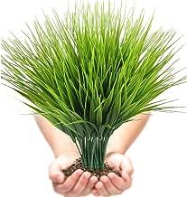 artificial pond grass