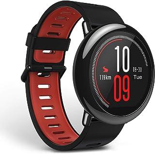 Amazfit Pace A1612 Multisport Smartwatch (Black)