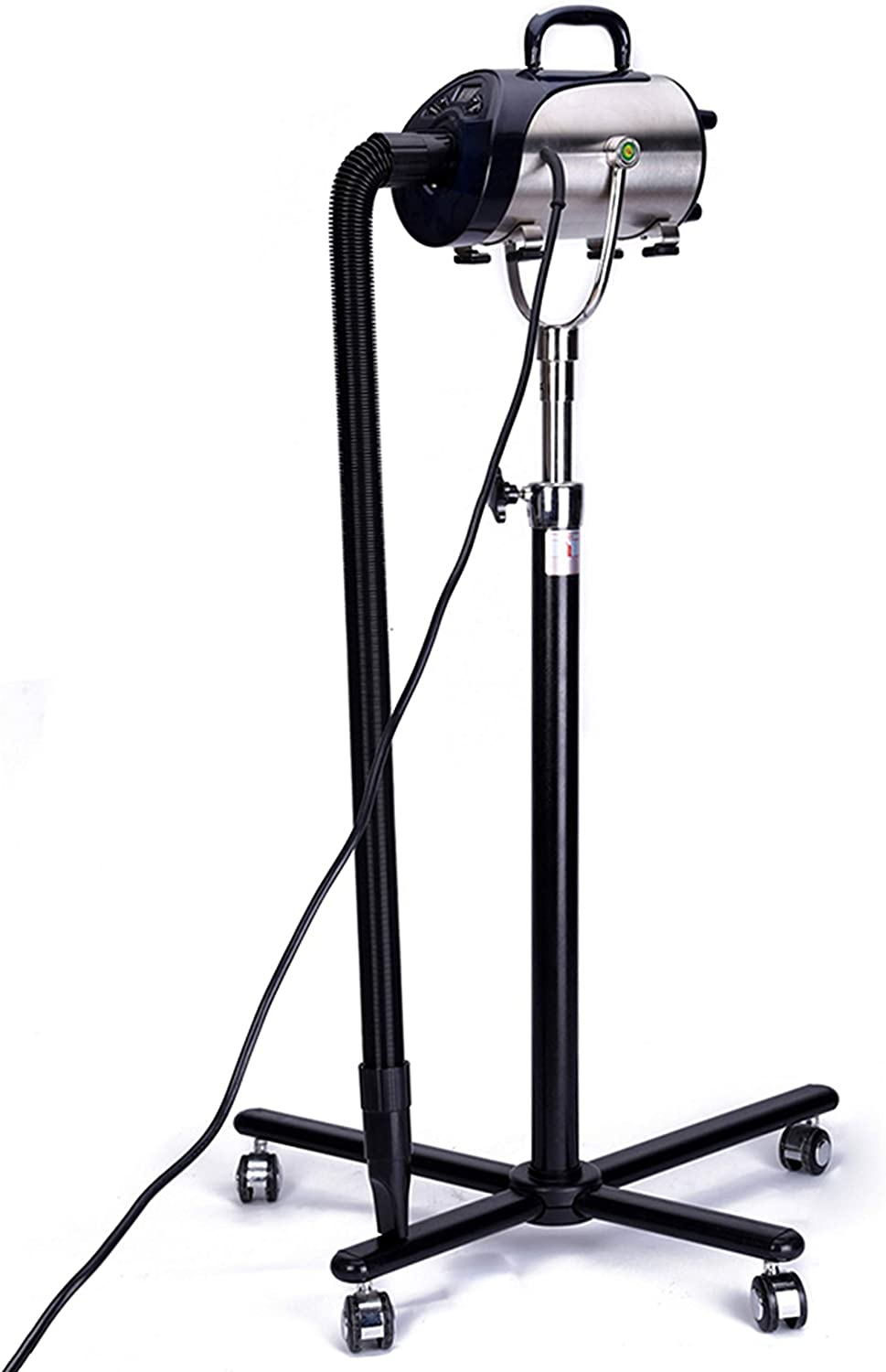 PETACARE Professional Rolling Japan Maker New Stand Pet Dryer. Do Super Powerful Outlet sale feature