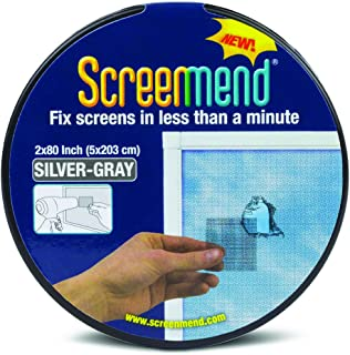 FiberFix Screenmend Window Screen Repair Kit 1-2