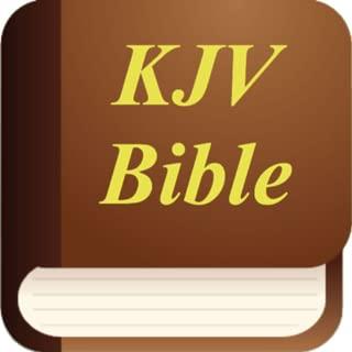 Holy KJV Bible App