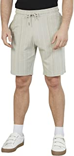 Iconic Men's 2300344 NARCOS SRT Relaxed Shorts, Beige
