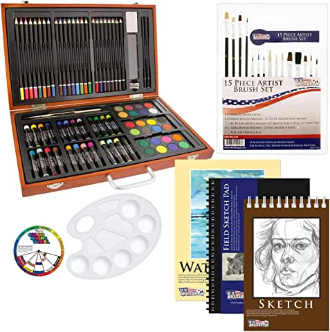Check Out ArtsProducts On Amazon!