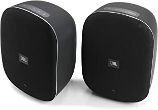 JBL Control X Stream, Wireless Stereo Speakers with Chromecast Built-In