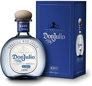 Don Julio Blanco Tequila 1 x 0.7 l