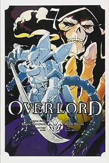 Overlord, Vol. 7 (manga) (Overlord Manga)