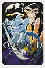 Best read overlord manga Reviews
