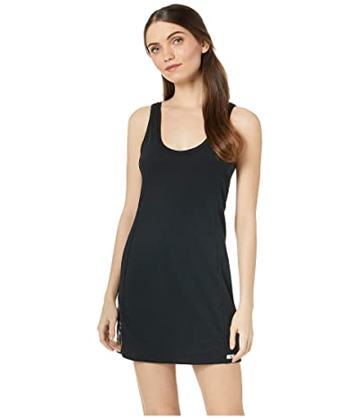 Hurley Dri-FIT Tropics Dress (Black) Women