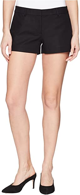 MICHAEL Michael Kors Classic Mini Shorts
