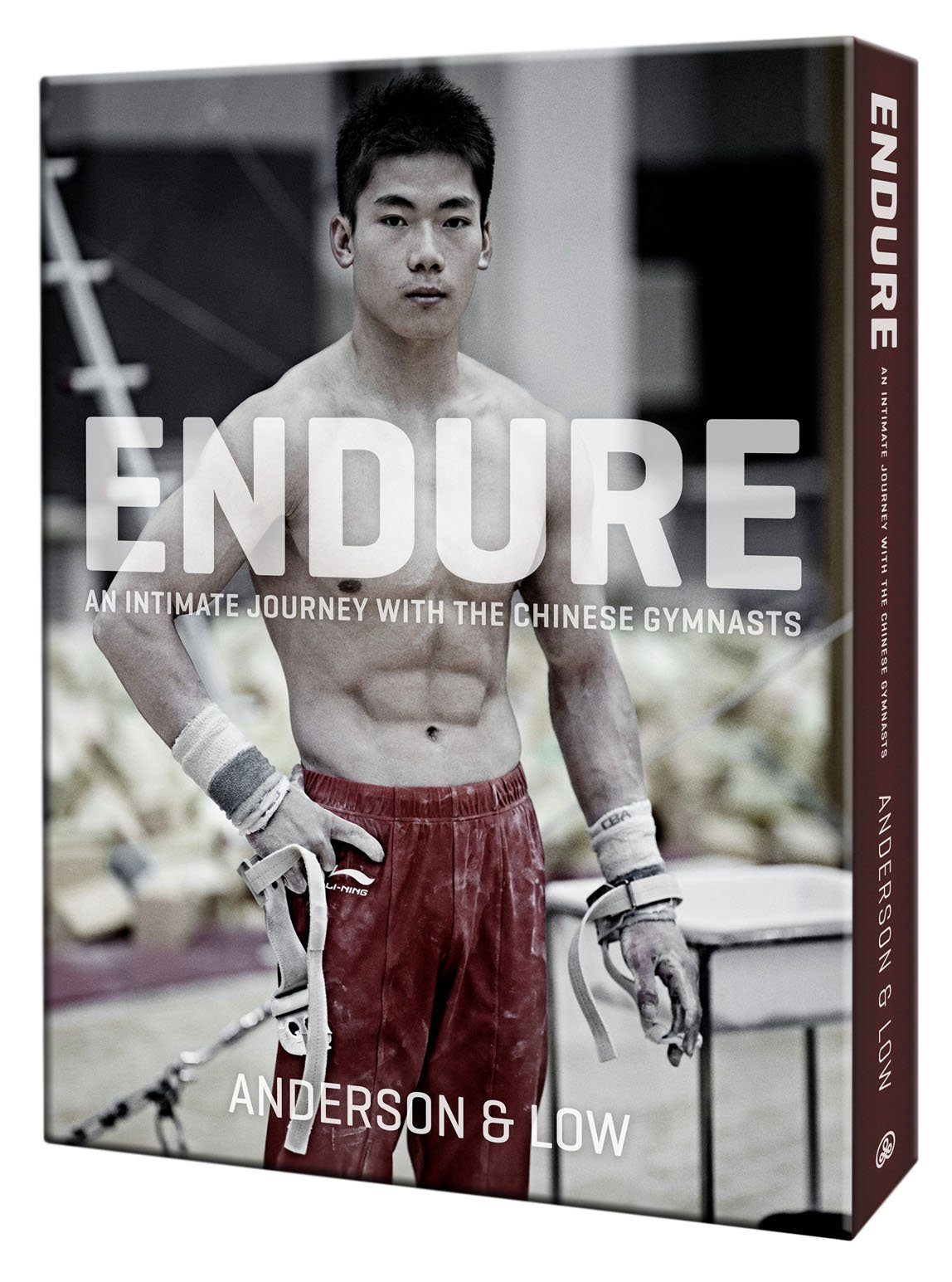 Image OfEndure: An Intimate Journey With The Chinese Gymnasts
