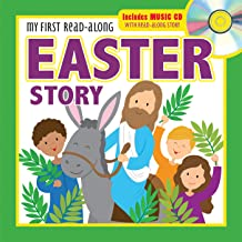 My First Read-Along Easter Story: Includes Music CD with Read-Along Story (Let's Share a Story)