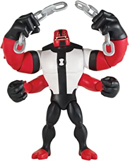 Ben 10 Four Arms Basic Action Figure For Boys