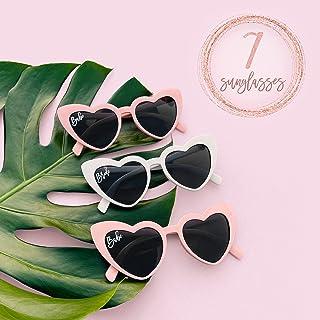Bachelorette Party Sunglasses | Bachelorette Party Favors | Bridesmaid Gifts | Bridesmaid Boxes | Bridal Shower Favors | B...
