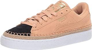 PUMA Womens Suede Sneakerdrille