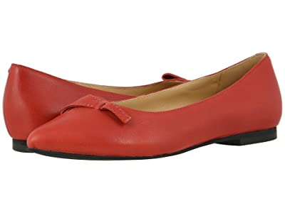 Trotters Erica (Red) Women