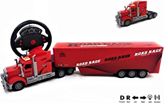 RC Semi Truck Trailer 23