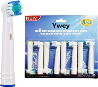 Best crest electric toothbrush replacement heads Reviews
