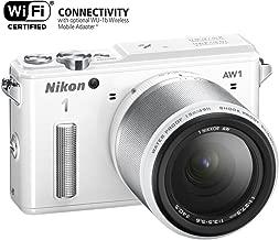 Best nikon aw1 lens adapter Reviews