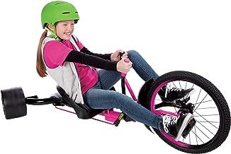 "Huffy 98237 Green Machine 20"" Trike, Pink"